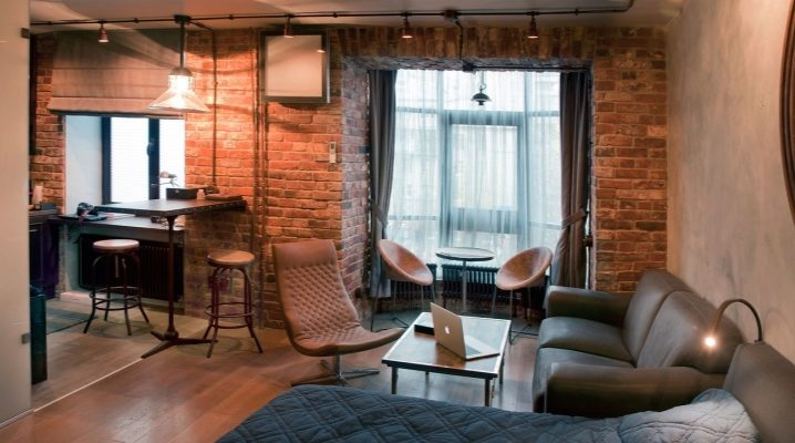 studiya-v-stile-loft-57-foto-dizajn-proekta-malenkoj-kvartiry-2